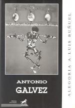 Alegoría a Luis Buñuel