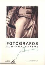 Fotógrafos contemporáneos andaluces