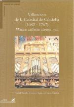 Villancicos de la Catedral de Córdoba (1682-1767)