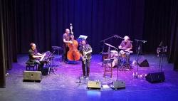 Matinales de Jazz: Crash for jazz