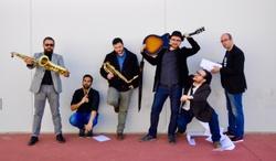 Matinales de Jazz: The Preachers